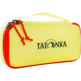Tatonka SQZY Padded Pouch S, light yellow